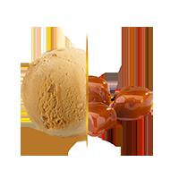 La Profiterole Caramel Fleur De Sel Maison Carte D Or